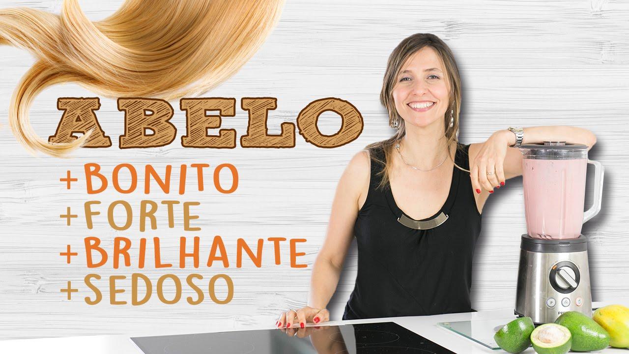 Aumentar remédios de gente de cabelo