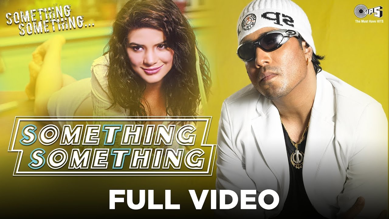 Something Something Video Song Something Something Feat Urvashi