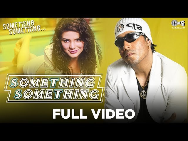 Something Something - Video Song | Something Something feat. Urvashi Sharma | Mika Singh & Bella