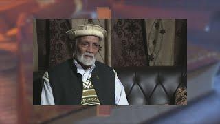 Hiqayat-e-Sidqo Wafa Episode 3 - Muhammad Ilyas Munir Sahib