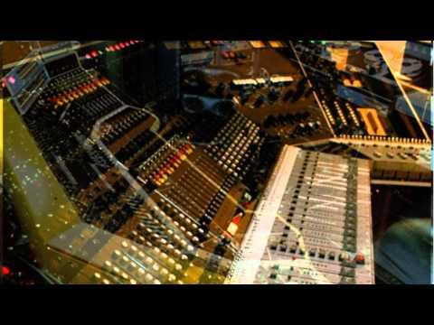 Basing Street studios London - a homage