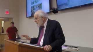 Menokin Speaker Series - Dr. Richard S. Dunn