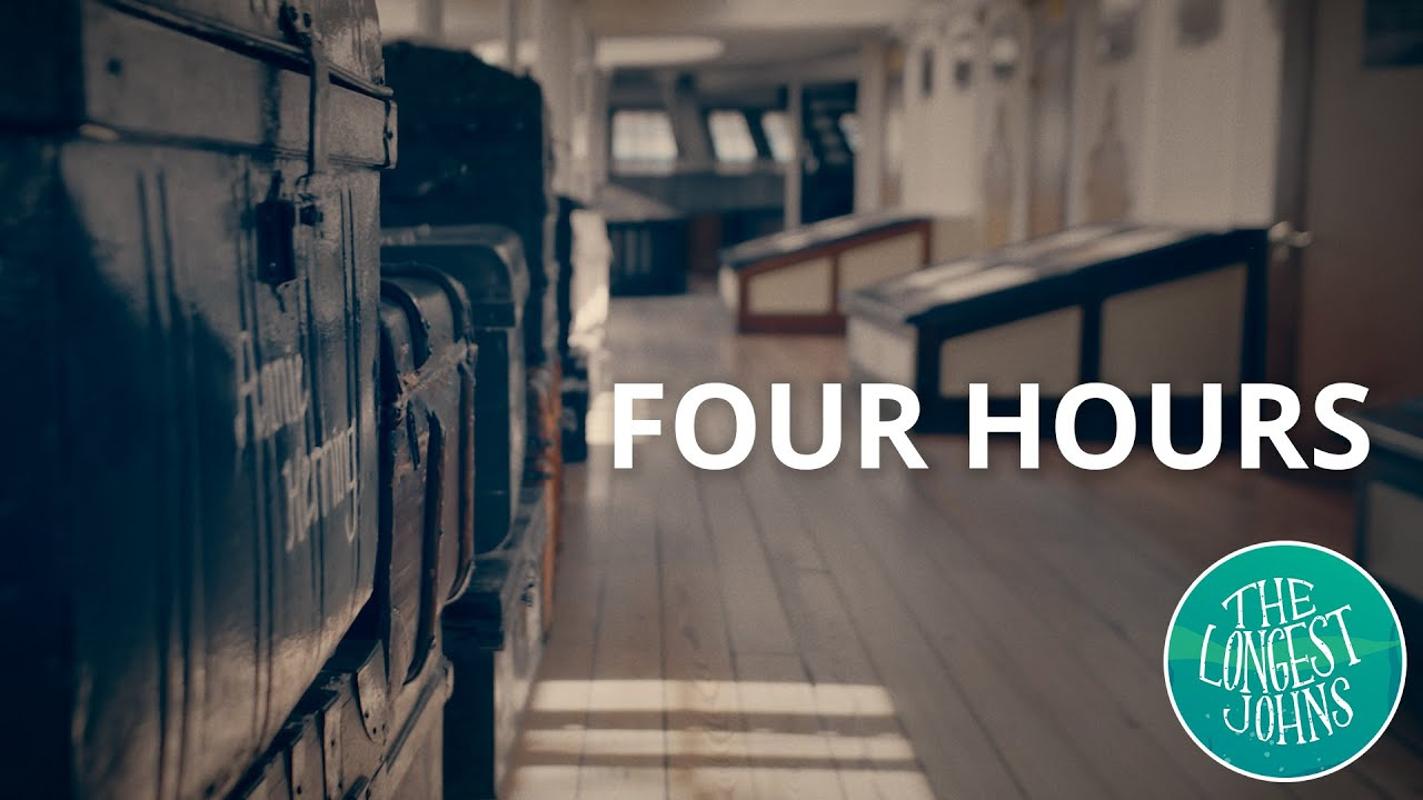 Four Hours | The Longest Johns Music Video