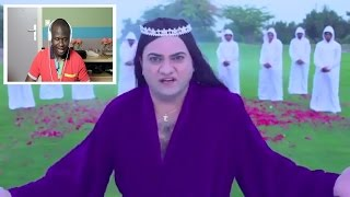 """Reaction of ANGEL"""" SONG BY TAHER SHAH"""