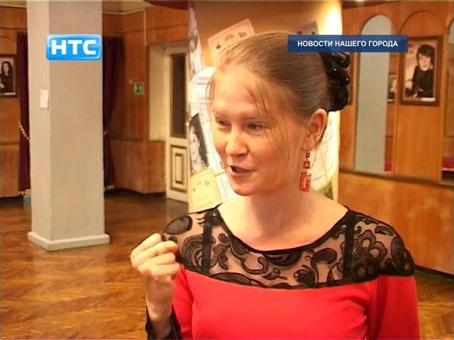 """Спектакль """"Овраг"""" (Эфир 19.09.2017)"""