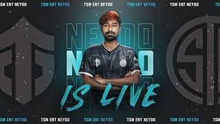 FIRST LIVE STREAM | HERO's BATTLE | NEYO IS LIVE | PUBG MOBILE LIVE
