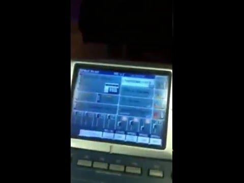 Eker Percussion Uzay Breath Control Kurulum Videosu