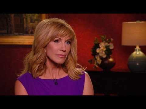 Leeza Gibbons Reflects on Donald Trump's Treatment of Women