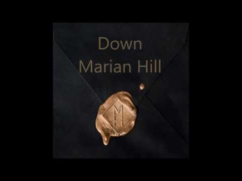 Marian Hill - Down [Lyrics on Screen]