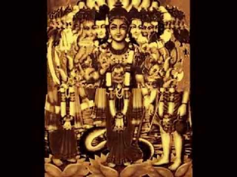 Gāyatrī Mantra (Balinese Version)