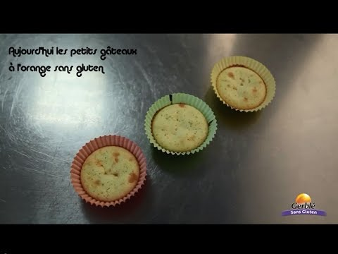 recette-de-petits-gâteaux-à-l'orange-sans-gluten
