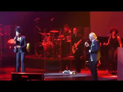 Yello Live 2017 Zürich - Vicious Games feat. Malia