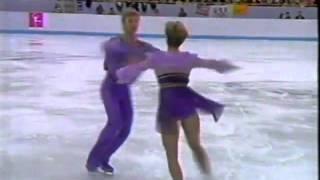 Torvill and Dean ''Bolero'' (1994 Olympics)