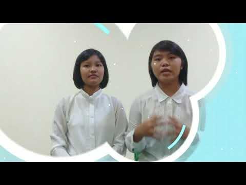 Characteristics and Application of LVDT by my students Ma Myat Thu Kha and Ma Kyu Kyu Swe