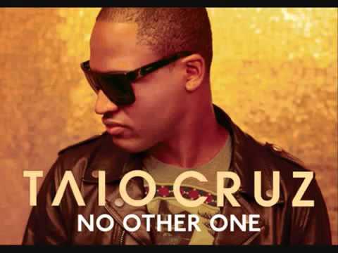 Taio Cruz - No other one HD/HQ
