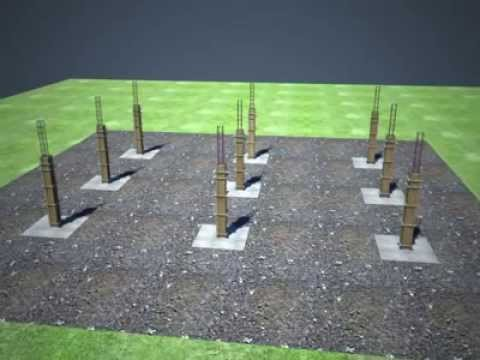 Architecture and Civil Engineering Works