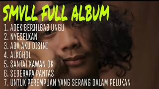ADEK BERJILBAB UNGU - SMVLL FULL ALBUM 2 - WAHYU- COVER REGGAE - LAGU TERPOPULER 2018