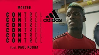 Master Control feat. Paul Pogba | Predator Team Mode