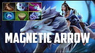 Miracle- Mirana Magnetic Arrow