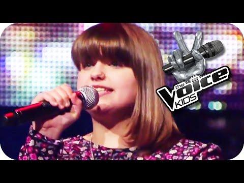 Cassandra Steen feat. Adel Tawil: Stadt (Loredana, Samuel, Luca S.) | The Voice Kids 2015 | Battles