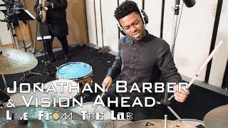 Jonathan Barber Vision Ahead Mr JB TELEFUNKEN Live From the Lab