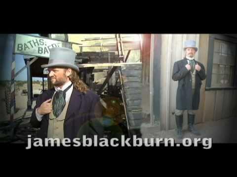James Blackburn Demo