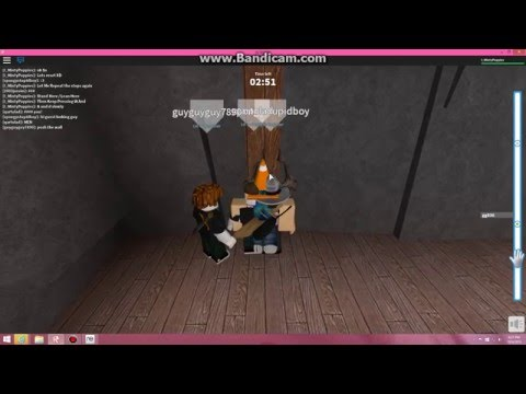 ROBLOX-Winter Death Run,SECRET ROOM?!
