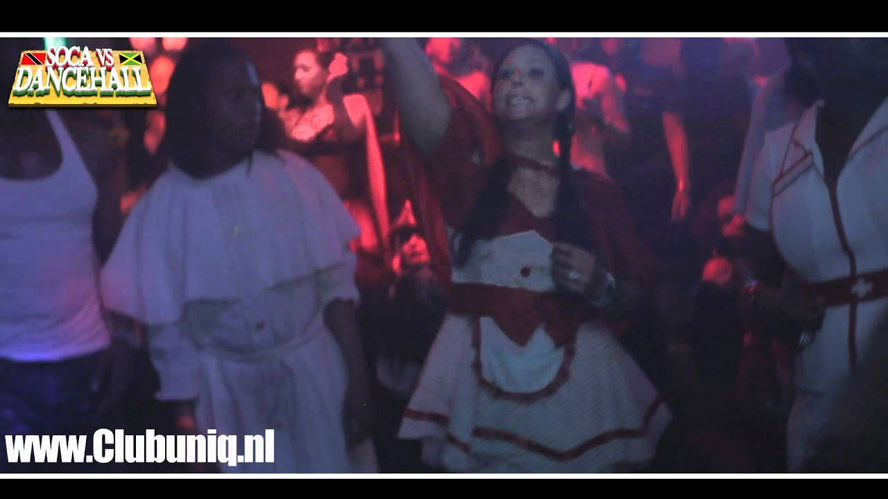 Halloween Arnhem.Soca Vs Dancehall Halloween Edition 2011 Arnhem Youtube