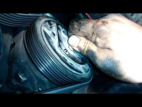 Polea compresor A/A thumbnail
