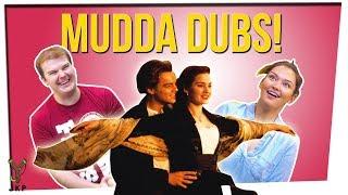 Mudda Movie Dubs Ft. Nikki Limo & Steve Greene