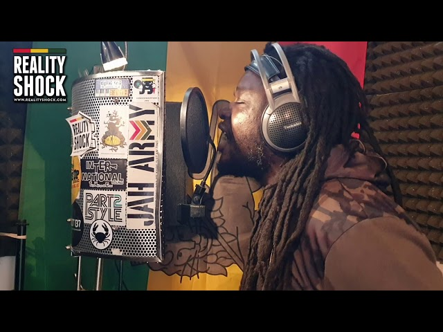 Afrikan Simba - What Is Rasta? (Kunta Kinte riddim)