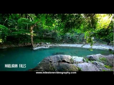 Impression: San Andres Romblon, Philippines
