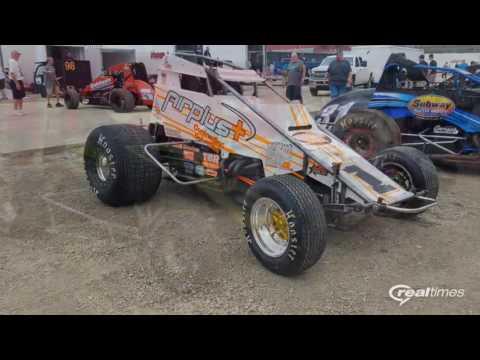 Mitch Wissmiller Racing.  Four Crown 2016 at Eldora Speedway.  Pictures/Videos