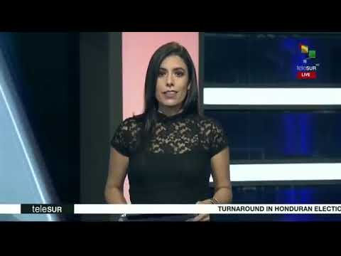 From The South 11-27: Update from the Honduras election