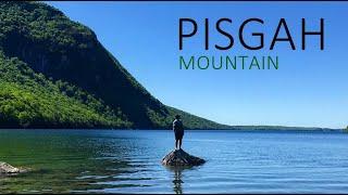 Hiking Mount Pisgah at Lake Willoughby - Vermont Hike
