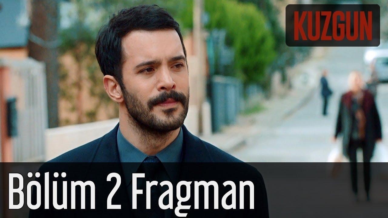 Kuzgun 2. Bölüm Fragman