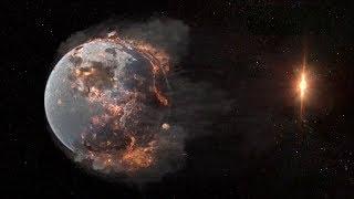【喵嗷污】如果地球将在75年后被撞毁,以目前的科技,人类能否撤离地球?