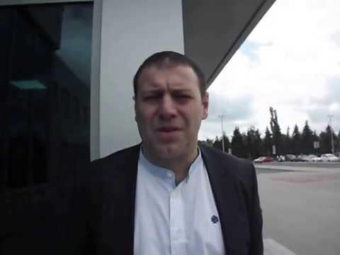 Ованес Папоян о рейсе Воронеж Ереван