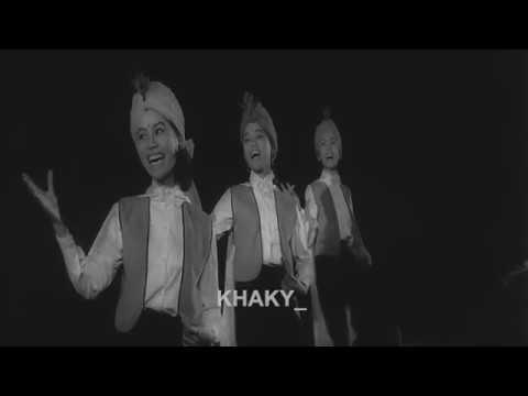 Yanti Bersaudara - Abunawas