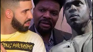 Pusha T Calls Out J Prince For Lying In Interviews,Says Prince Never Told Manager About A Drake Diss