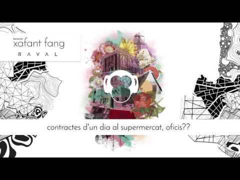 ZOO - 11 XAFANT FANG (BonusTrack)