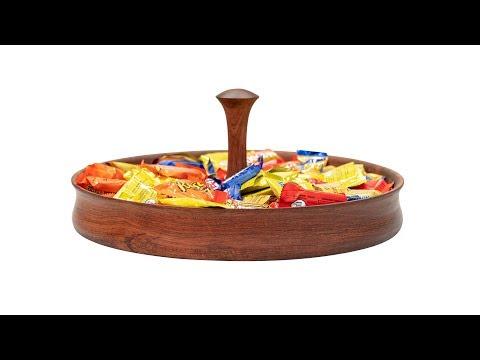 """Laguna Revo 1216 - 15"""" Candy Dish"""