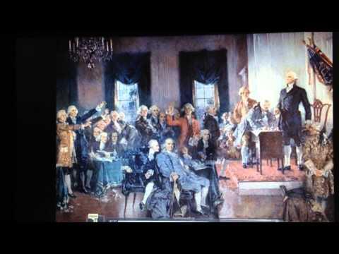 Georgia and U.S. Constitution