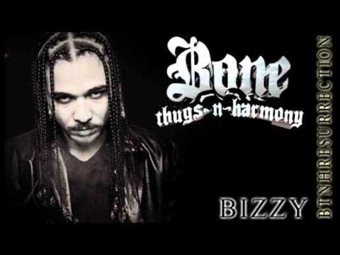 Way Too Strong - Bizzy Bone HD with lyrics