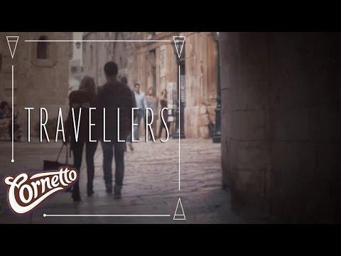 Los Viajeros - Cupidity