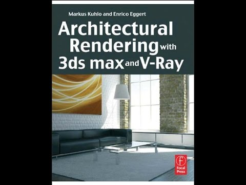 Architecture rendering with 3ds max and v ray pdf youtube for Architecture 3ds max