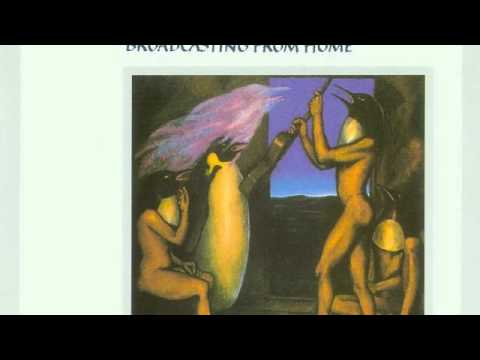 Penguin Cafe Orchestra - In The Back Of A Taxi