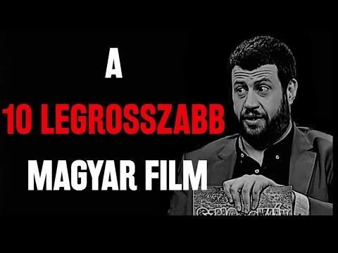 A tíz legrosszabb magyar film - Sznobjektív [#41] letöltés