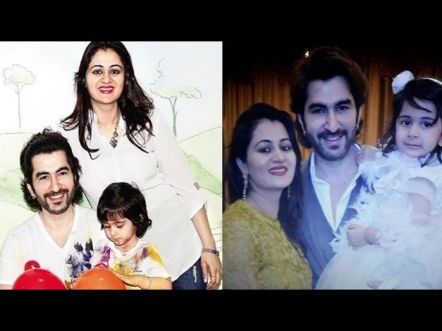 Jeet Family Album | Actor Jeet Madnani with his Family | ????? ?????? ??????? ??? ??????