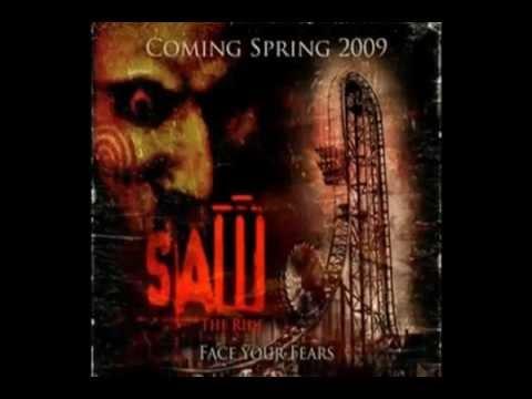 Poster do filme O Parque Macabro